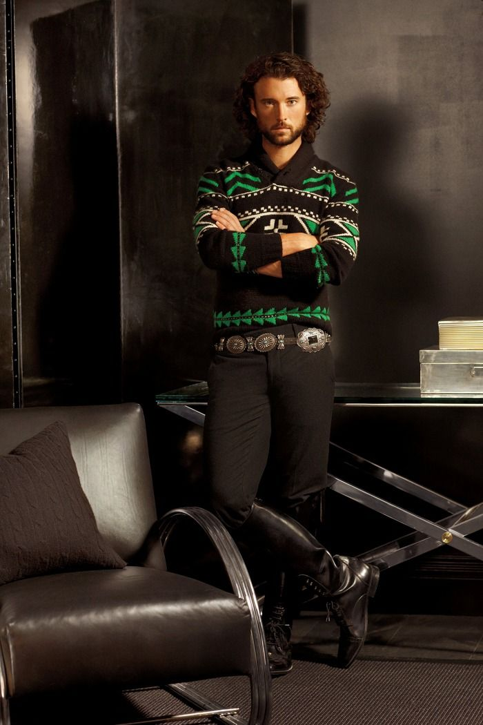 Polo Ralph Lauren Holiday 2012