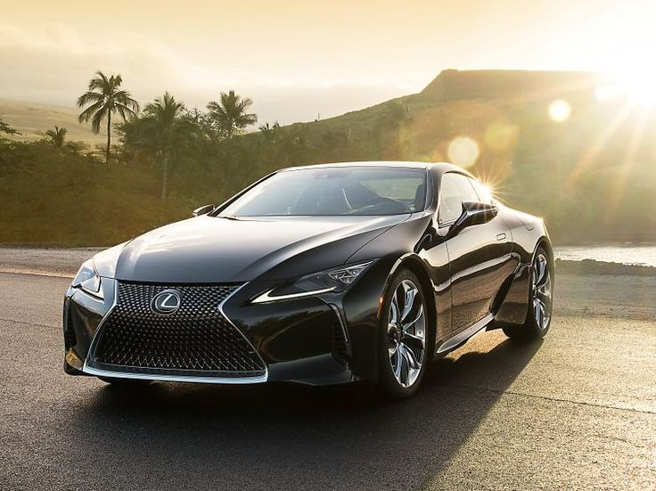 Image result for the 2018 Lexus LC 500