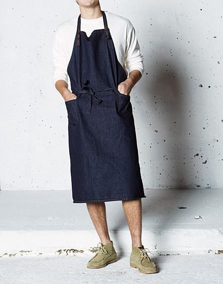 Swedish Chef. Get online now! www.shop-gulbla.se
