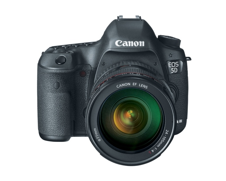 Living with the Canon EOS 5D Mark III - Johannesburg photographer Pascal Parent takes a long-term look at his life with the Canon EOS 5D Mark III on LivDigital