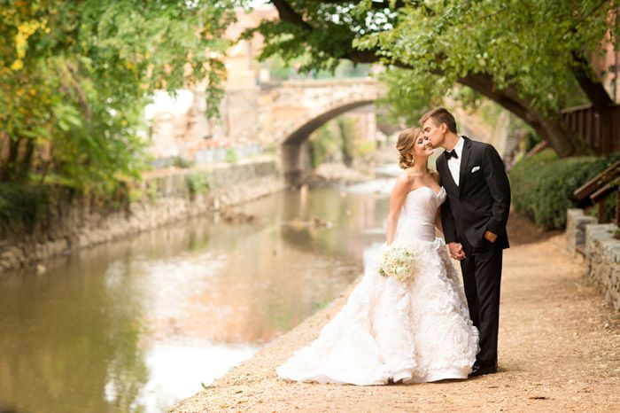Stunningly Gorgeous Formal Wedding attire