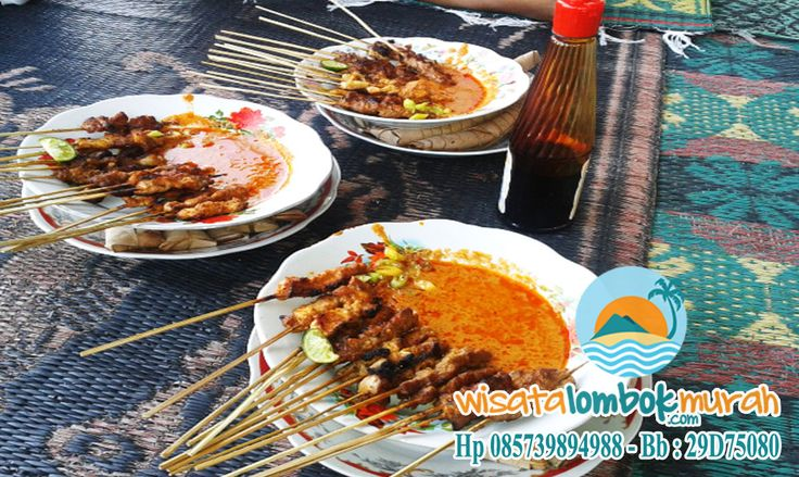 Anda Gemar Makanan Pedas??? Sudah Tau Kelezatan Kuliner Lombok??? Yuk Kunjungi http://wisatalombokmurah.com/wisata-kuliner-lombok-yang-sangat-populer/ Dan Segera Rasakan Nikmatnya Kuliner Lombok yang pedas :)  #kulinerlombok