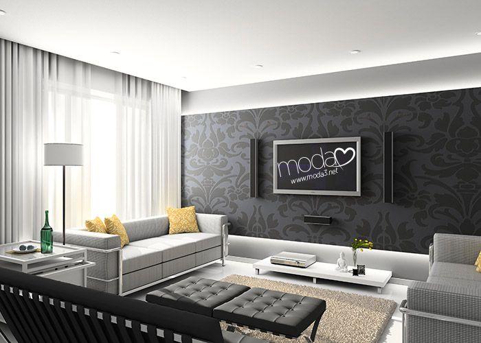 2014 Oturma Odası Tasarımları 1 http://moda3.net/2014-oturma-odasi-tasarimlari-1.html