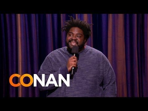 Ron Funches was a Curious regular before becoming a rising supernova of comedy on your TVs. To know him is to love him.
