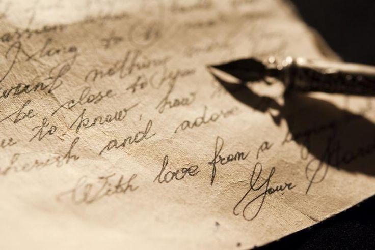 192 Best Stationery Vintage Letters Amp Mail Images On
