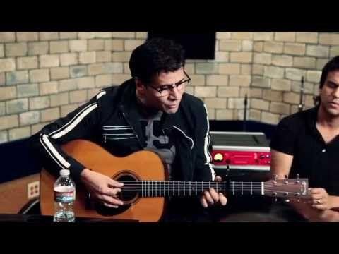 Jesus Adrian Romero - #SoplandoVida - ➤ VIDEO 2 (Serie Pre-Producción) - YouTube