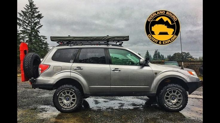 Tires For 2010 Subaru Forester