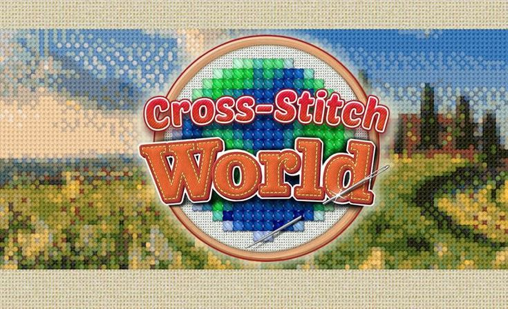 Free Amazon Android App of the day for 7/24/2017 only!   Normally $0.01 but for today it is FREE!! Cross-Stitch World Product features A large collection of beautiful Cross-Stitch patterns to play Create your own patterns from any image Easy and simple, play with just one finger New patterns released on a regular basis Automatically saves your progress as you play Seamlessly links with your Facebook Cross-Stitch progress