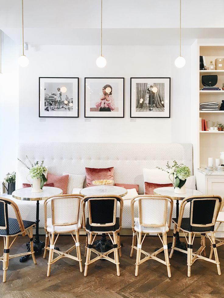 Boutique Spotlight: Sézane's L'Appartement New York | Olivia Palermo