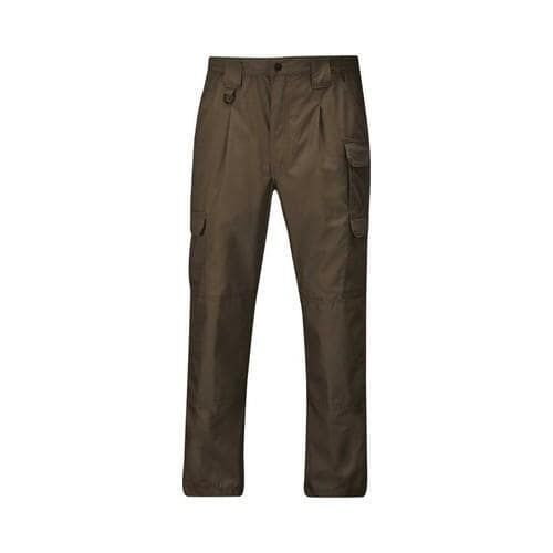 Men's Propper Tactical Pant Lightweight Ripstop 37in Inseam Earth