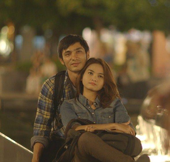 Film Terbaru Indonesia Bulan Terbelah di Langit Amerika