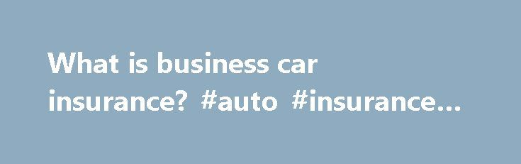 """What is business car insurance? #auto #insurance #america http://remmont.com/what-is-business-car-insurance-auto-insurance-america/  #business car insurance # What is business car insurance? If you use your car in connection with your work, standard policies may not offer the protection you think. %img src=""""http://www.confused.com/%3C/p%3E%0D%0A%3Cp%3E/media/themes/fab-four/article-content-images/car-insurance/businessman-driving-main.jpg?"""" /% Anyone whose job demands they drive their own…"""