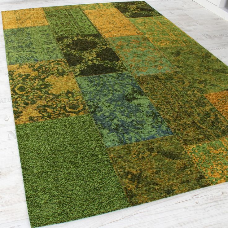 Более 25 лучших идей на тему «Designer teppich» на Pinterest - teppich wohnzimmer grun