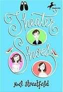 Theater ShoesWorth Reading, Book Worth, Noel Streatfeild, Shoes Book, Kids, Ballet Shoes, Theatres Shoes, Children Book, Theater Shoes