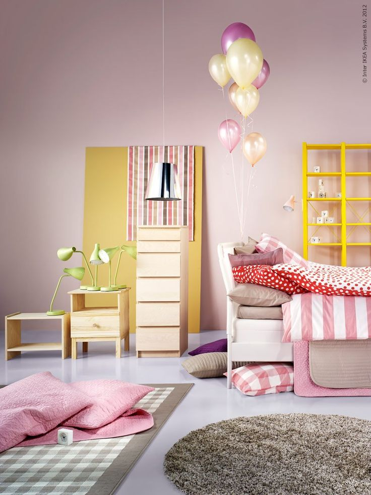 pink u0026 yellow girly room Ta ton