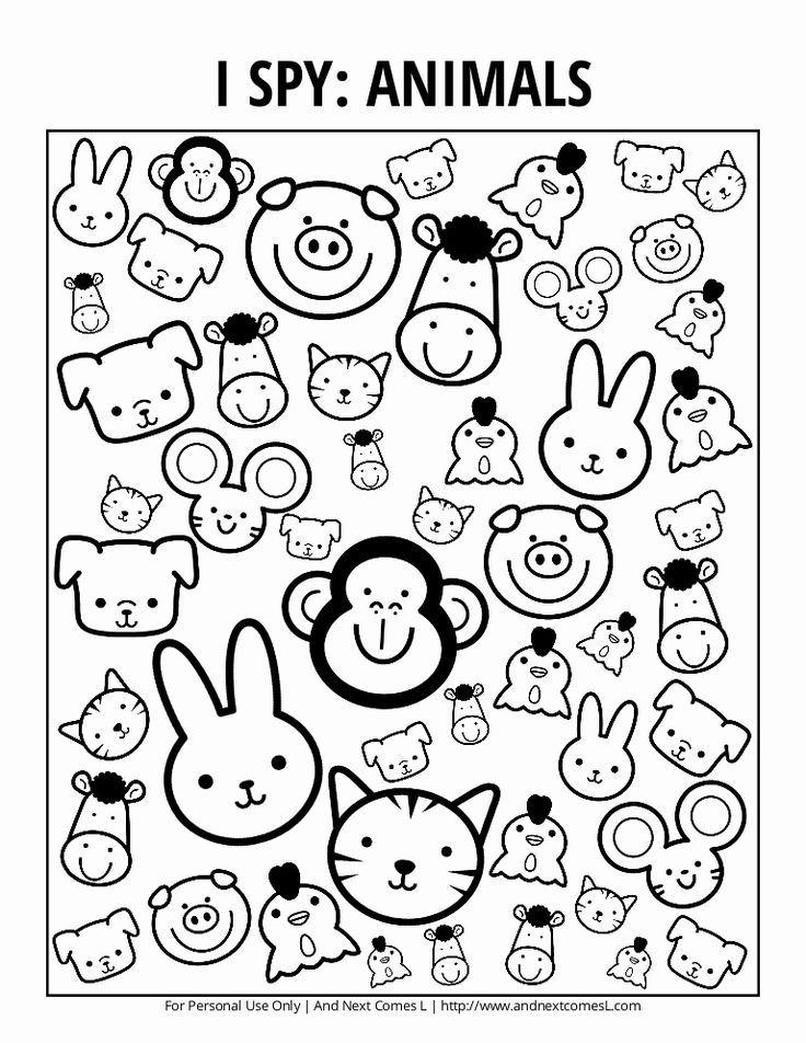 animal coloring book games in 2020  animal coloring books