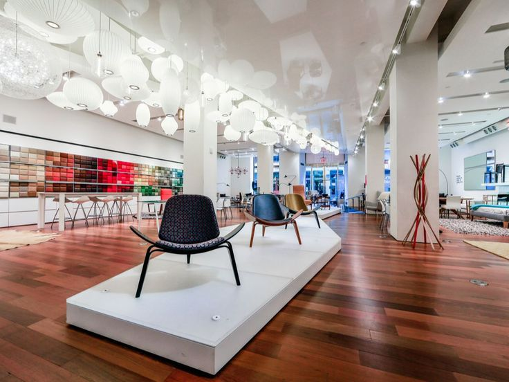 If you're a design professional you probably already know that New York has plenty of art galleries and design studios, being considered one of the major design centers in the world. But which ones are worth to keep in the agenda?