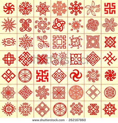pagan symbols - Szukaj w Google