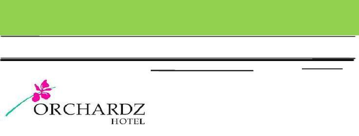 Bill Orchardz Hotel Jakarta