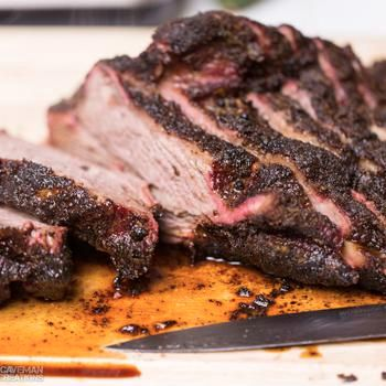 19 best images about Food: In the Smoker on Pinterest ...