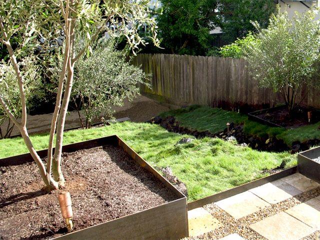 Best Garden Landscaping Ideas Images On Pinterest