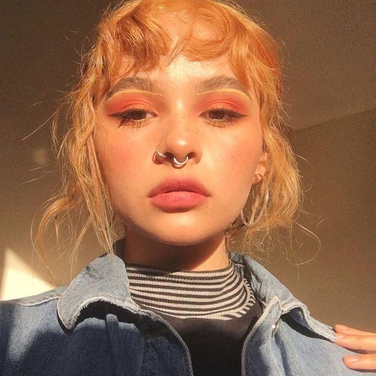 peach aesthetic   Tumblr