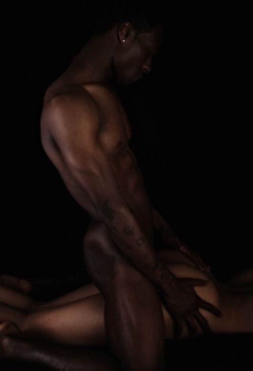 Erotic black men pictures