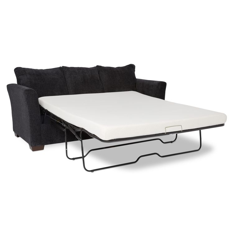Sleeper Sofa Mattress Measurements