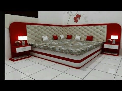 بساطة عفا عليها الزمن يهزم Latest Design Of Bed Furniture Loudounhorseassociation Org