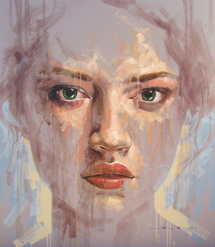 Jimmy Law (1) | just faces girls art | Pinterest ...