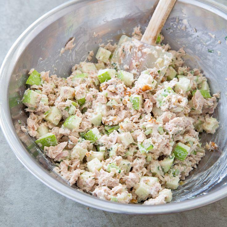 America S Test Kitchen Best Tuna Salad