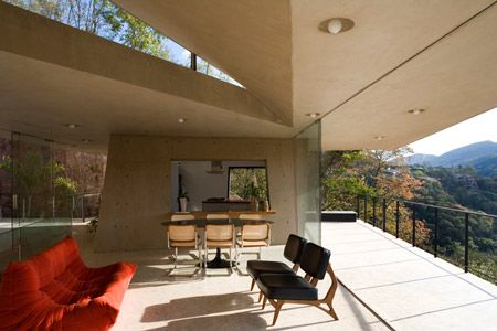 Mobili maculan ~ Pl house by fernando maculan and pedro morais architecture