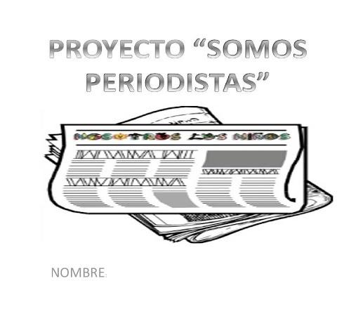 Projecte Periodistes