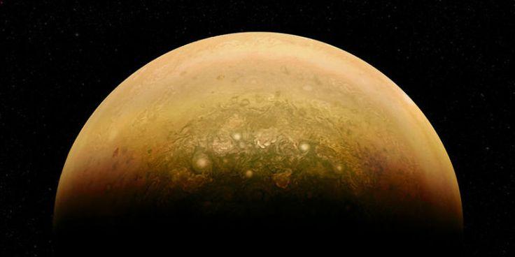 The Juno Jupiter Spacecraft Had Some Setbacks