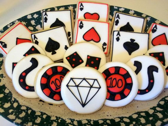 I want to have a monte carlo night really bad!! These would be perfect