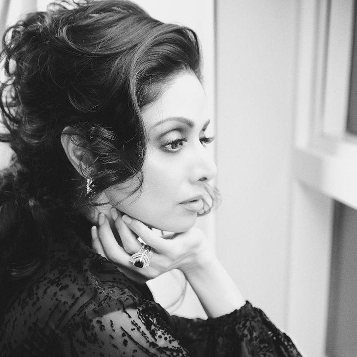 Bollywood, SriDevi Boney Kapoor. Twitter / SrideviBKapoor: One of my favorite pics from ...