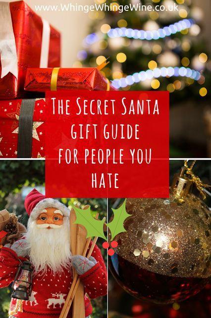 Office christmas gift ideas uk
