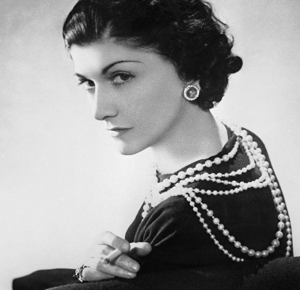 """""""The best things in life are free."""" Coco Chanel"""