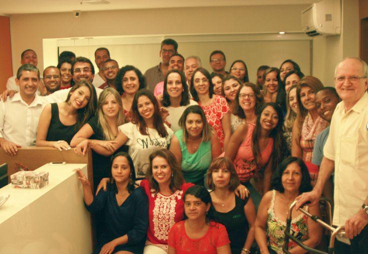 Grupo Imóveis: uma grande família
