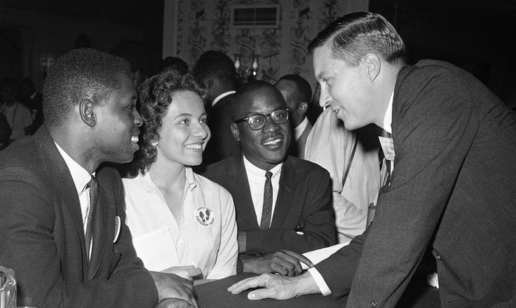 Diane Nash was a founding member of the Student Nonviolent Coordinating…