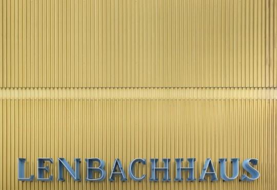 #IMT13-Blogparade: Lenbachhaus München @lenbachhaus @LENBACHHAUS_