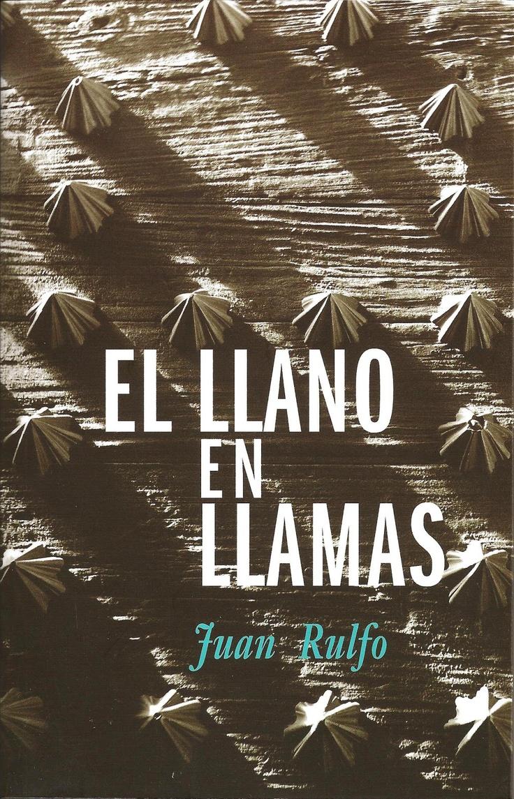 Juan Rulfo - El llano en llamas