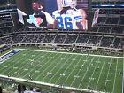 Dallas Cowboys vs Baltimore Ravens Tickets 11/20/16 (Arlington)