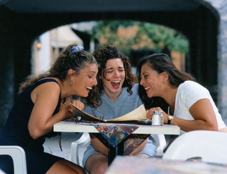 laughing with friends: Military Spouse, Laughing, Life, Favorite Things, Happy, Bff, Funny Stuff, Girls Friends, So Funny