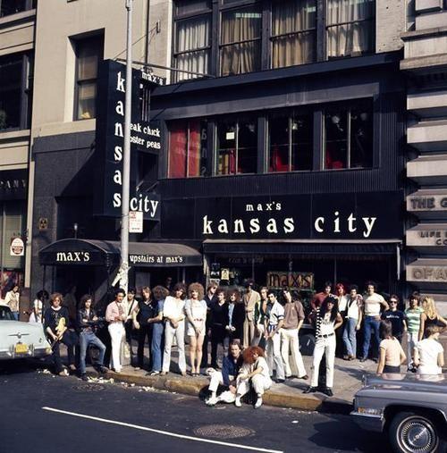 Kansas city push pop