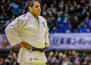 Blog Esportivo do Suíço:  Rafael Silva está fora do Pan de Toronto por lesão; David Moura será o substituto