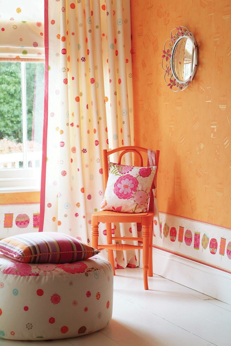 childrens curtains kids curtains childrens fabrics kids fabrics from kids curtain company - Metallic Kids Room Interior