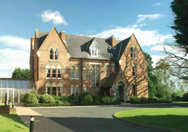 Ettington Chase wedding venue in Ettington, Stratford Upon Avon, Warwickshire