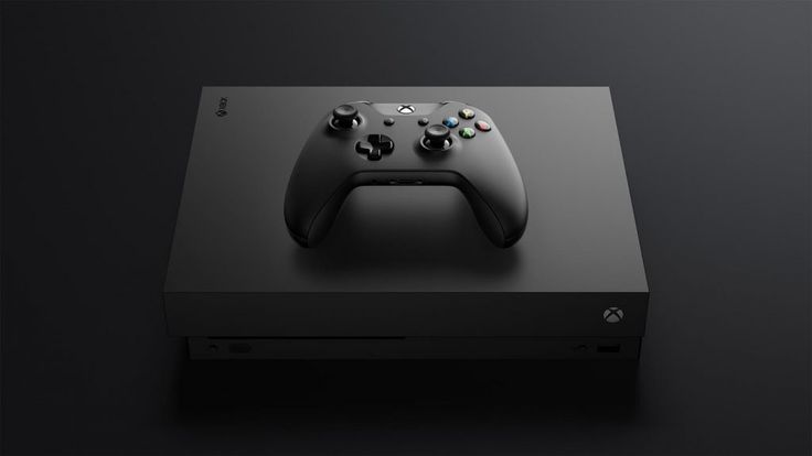 Audio In Xbox One X Games Will Still Be Limited By The Hardware of the Original Xbox One, Says Developer