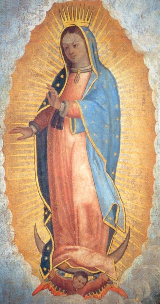 2384 best images about Blessed Virgin Mary on Pinterest ...